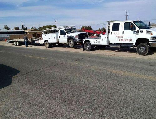 Hesperia Roadside Assistance